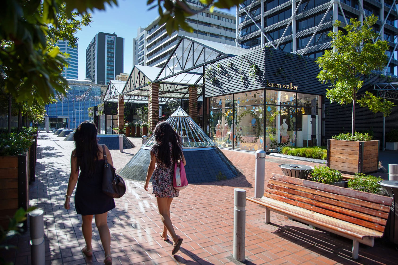 Business Directory | Heart of the City: Auckland's city centre