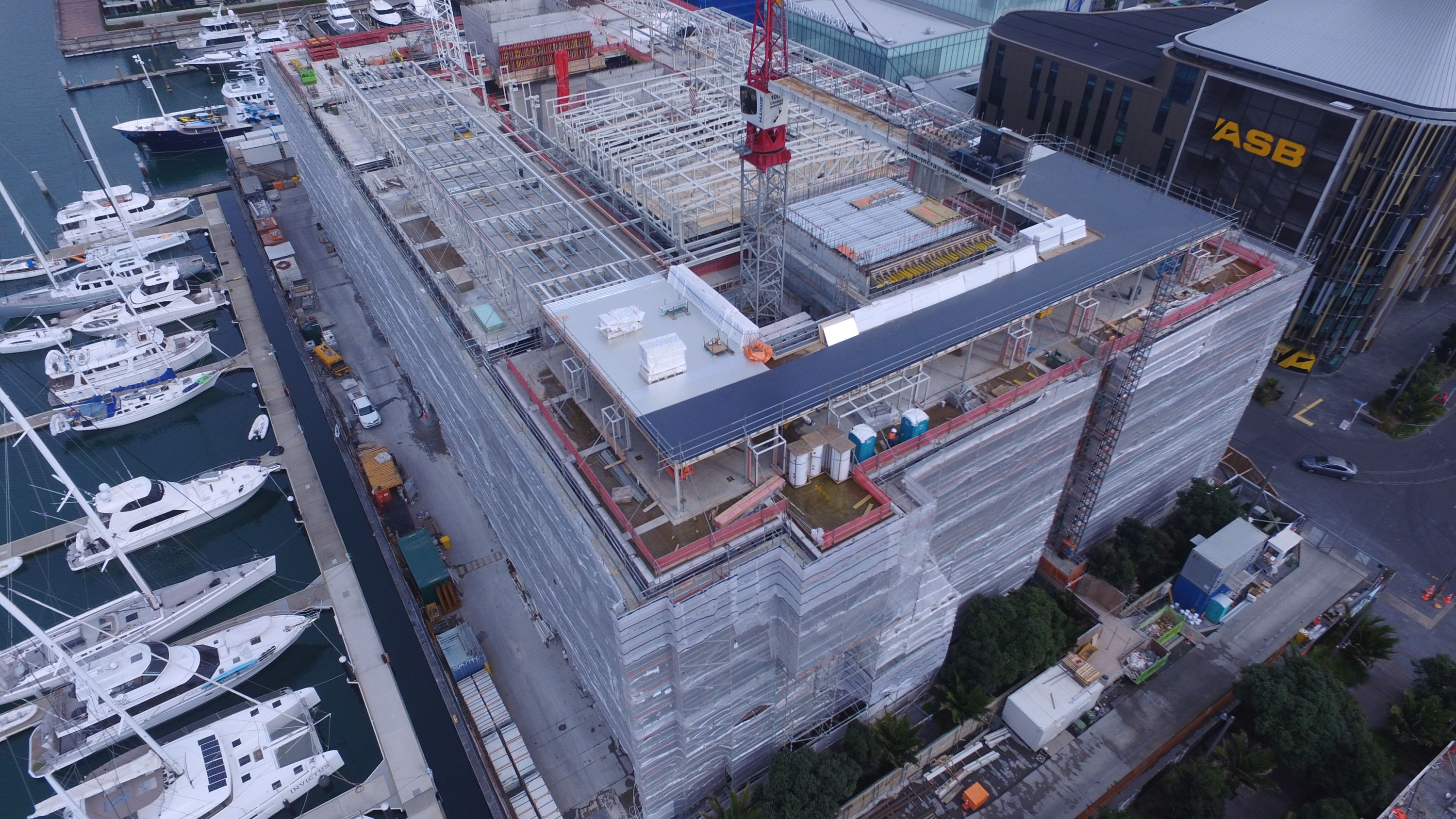Photo Update A New Hotel Opening This Week And More On