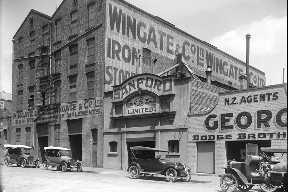 From the 1800s to today – some of our oldest businesses on