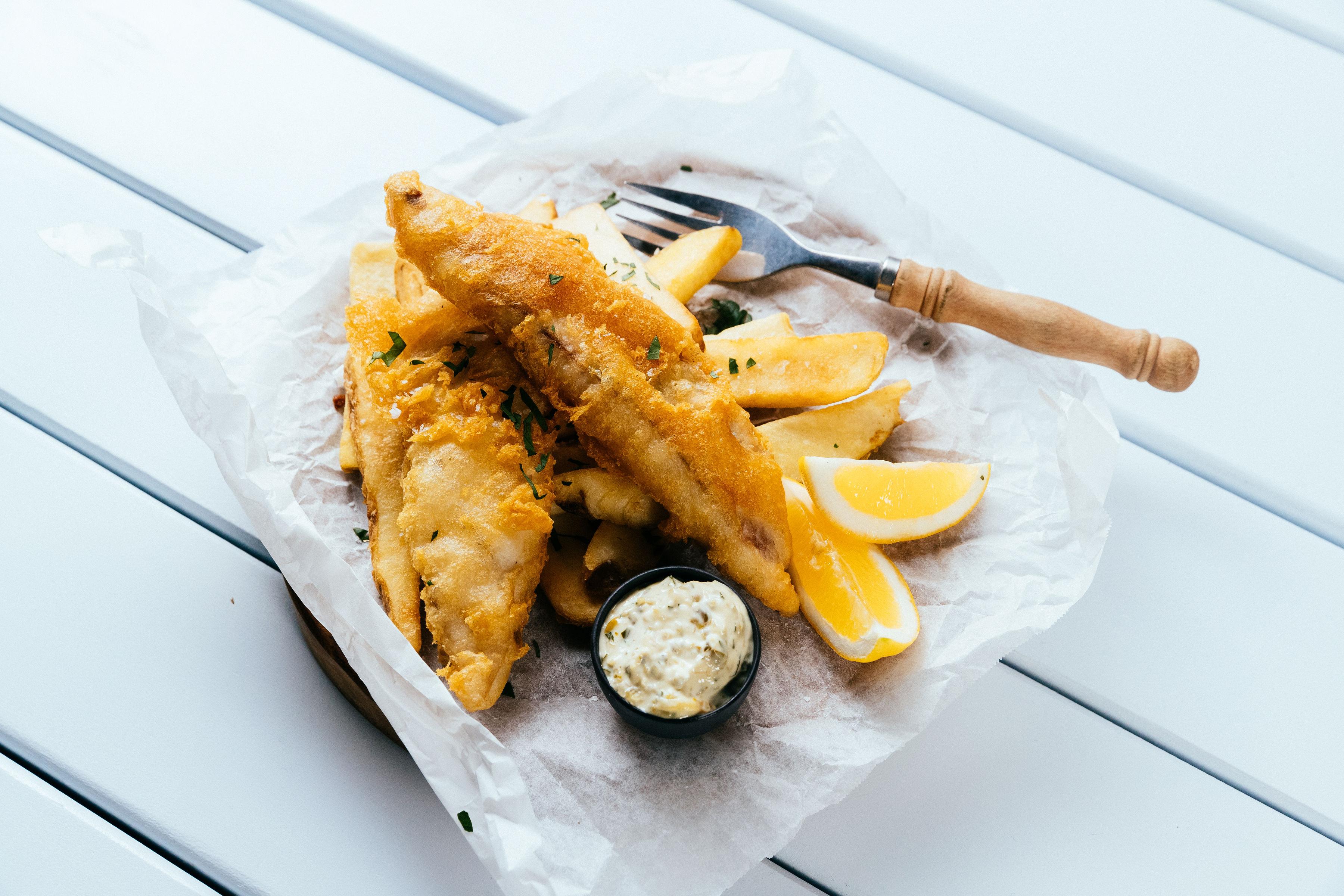 Market Galley Auckland Fish Market