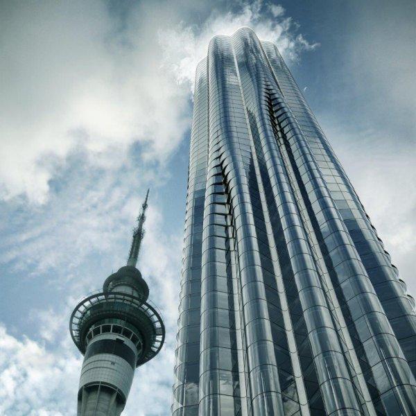 Elenberg Fraser design, ICD Tower 65 Federal Street - teaser